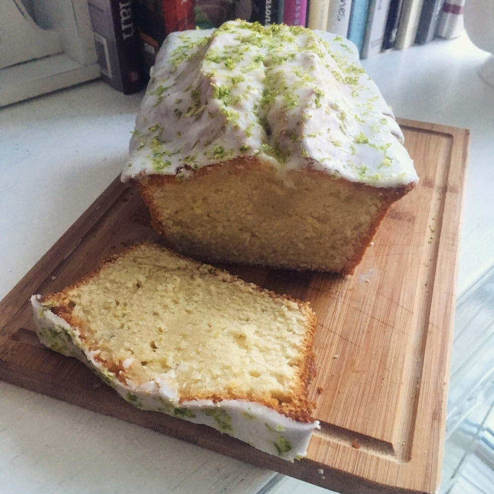 gin and tonic drizzle cake recipe The Jam Jar